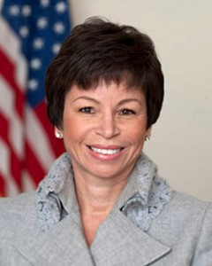 Valerie_Jarrett_official_portrait_small CREDIT Joyce N. Boghosian (White House photographer) SOURCE Wikipedia Commons (Public Domain)