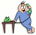 casual_call SOURCE wpclipart. com p-ublic domain