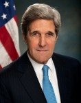 John - I'm a Vietnam Veteran - Kerry official portrait. SOURCE Wikipedia Public domain