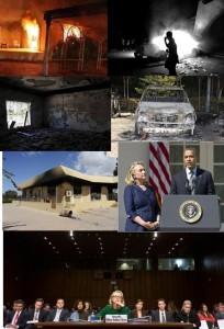 Benghazi 2012 attack_photo_montage CREDIT various U.S. government entitites SOURCE Wikipedia Public Domain