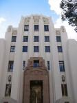 Cochise County courthouse, Bisbee, Arizona. CREDIT Cornellrockey04 SOIURCE Wikipedia Commons Public Domain