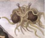 FlyingSpaghettiMonster SOURCE rationalwiki public Domain