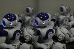 Nao_robot,_Jaume_University CREDIT Kai Schreiber from Jersey City, USA SOURCE Wikipedia Commons (Public Domain