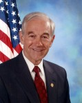 Ron_Paul,_official_Congressional_photo_portrait,_2007 SOURCE Wikipedia Commons Public Domain