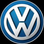 Volkswagen logo. CREDIT kein Urheber SOURCE Wikipedia Public Domain
