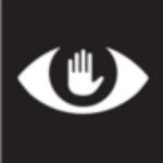 stop watching us logo