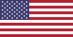 American Flag upside down