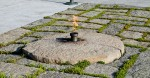 John_F_Kennedy_eternal_flame_after_2013_upgrade_-_2013-05-30 CREDIT Tim Evanson SOURCE Wikipedia Commons