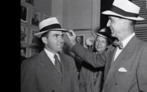 Nixon, Jack Ruby, Prescott Bush