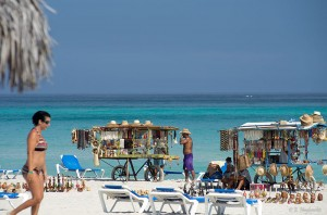 Varaderos_beach_Cuba CREDIT Emmanuel Huybrechts SOURCE Wikipedia Commons Public Domain