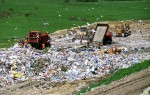 A landfill in Poland CREDIT Cezary p SOURCE Wikipedia Commons Public domain