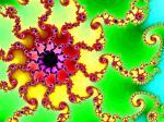 colorful-fractal SOURCE publicdomainpicturesnet Public Domain