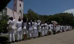 Ladies in White demonstrating in Havana CREDIT Hvd69 SOURCE Wikipedia Comons Public Domain