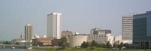 Cedar Rapids skylineCC BY-SA 3.0 SOURCE Wikipedia