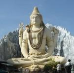 Shiva_Bangalore Wikipedia Public Domain