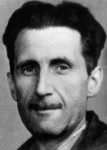 George_Orwell_press_photo Wikipedia Public Domain