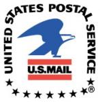 United_States_Postal_Service_(emblem) Source Wikipedia Public Domain