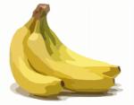 bananas clker.com public domain