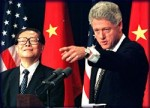 Clinton_and_jiang Wikipedia Public Domain