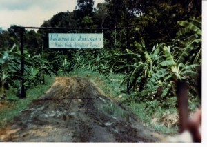 Jonestown_entrance CREDIT  The Jonestown Institute, httpjonestown.sdsu.edu.  Home Page Permitting Such Usage Wikipedia