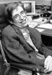Stephen_Hawking. NASA Wikipedia Public Domain