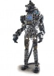 Atlas Robot_frontview_2013 DARPA Wikipedia Public Domain