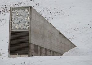 Svalbard_seed_vault_IMG_8894 CC BY-SA 3.0