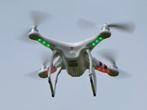 Drone DJI_Phantom Credit © Nevit Dilmen Wikipedia CCBy-SA3.0